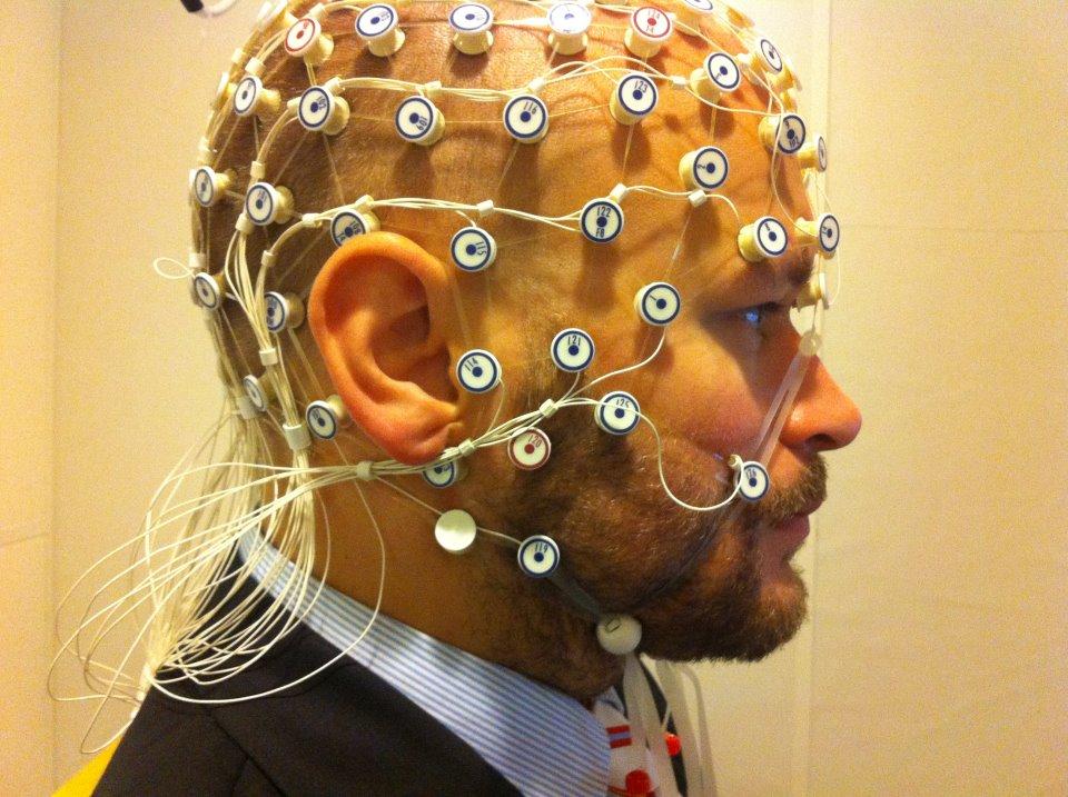 Funcionamiento de la máquina psicológica