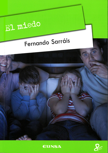 "Featured image for ""El miedo"""