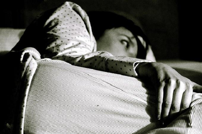 Entrevista sobre el insomnio