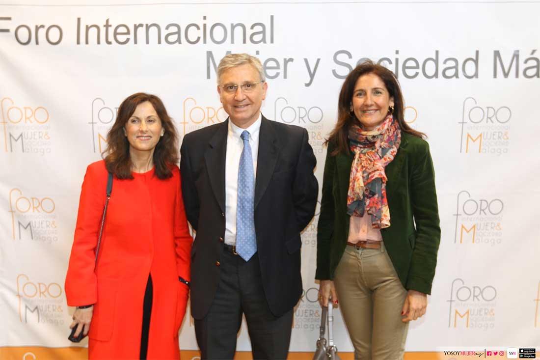 Foro Internacional Mujer y Sociedad