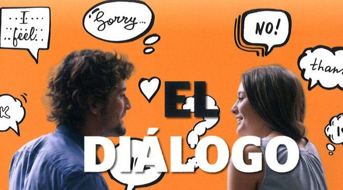 El diálogo - Libro del doctor Sarráis